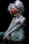 emilie autumn 2009