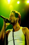 Audioslave-Chris Cornell